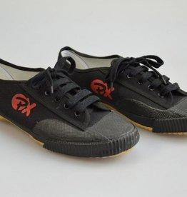 WACOKU PX Wushu Schuhe schwarz