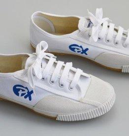 WACOKU PX Wushu Schuhe weiß