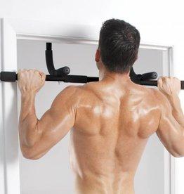 Iron Gym Oberkörpertrainer Klimmzugstange Express
