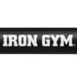 Iron Gym Chin-Up Bar Klimmzugstange für Türrahmen