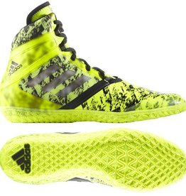 "ADIDAS Ringer Schuhe ""Flying Impact"" - Neon Gelb"