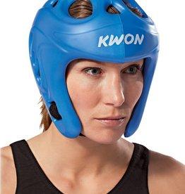 KWON Shocklite Kopfschutz CE in Blau