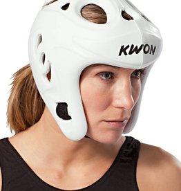 KWON Shocklite Kopfschutz CE in Weiß