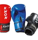 KWON Boxhandschuh Ergo Champ 10 OZ Approved by WAKO DE