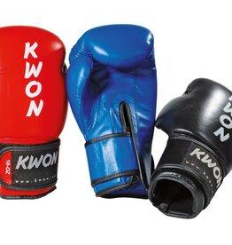 KWON Boxhandschuh Ergo Champ 10 OZ