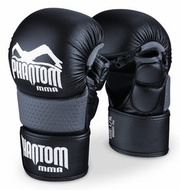 "Phantom Athletics Phantom MMA Sparring Handschuhe ""Riot"" IMMAF Zertifiziert"