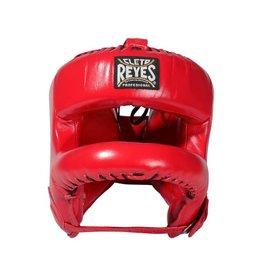 Cleto Reyes Kopfschutz