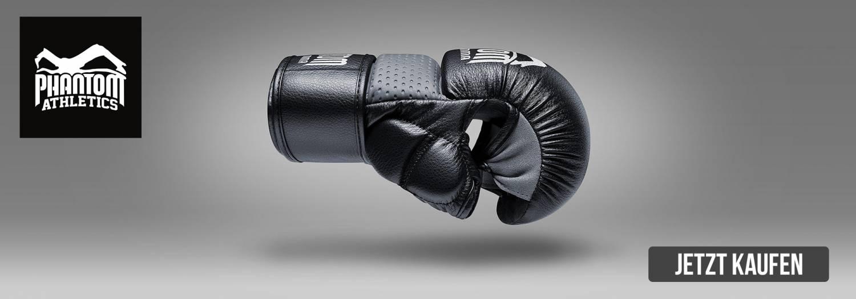 Riot MMA GLove