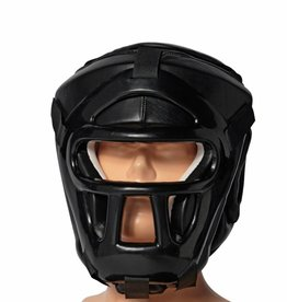 KWON Kopfschutz mit Maske