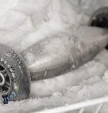 TRIGGER POINT Cold Roller Faszienrolle Kältetherapie und Faszientraining