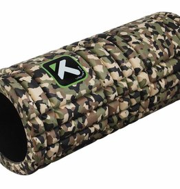 TRIGGER POINT Foamroller The Grid Camo, 33 cm