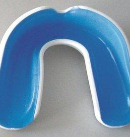 PHOENIX Zahnschutz WACOCU A+  SENIOR weiß-blau mit Box