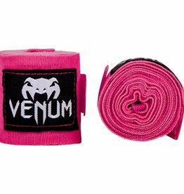 """VENUM Venum Hand-Bandagen """"Kontact Boxing"""" - Pink"""