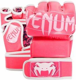 "VENUM MMA Handschuhe ""Undisputed 2.0"" - Pink"