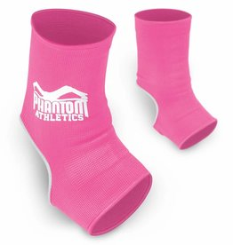 "Phantom Athletics Knöchelbandage ""Impact"" - Neon Pink"