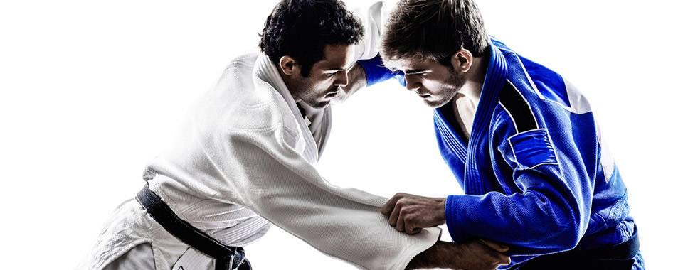 Judogürtel und Reihenfolge in Deutschland