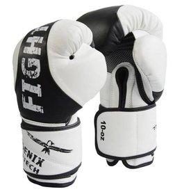 PHOENIX PHOENIX Leder-Boxhandschuh ProTech Fight