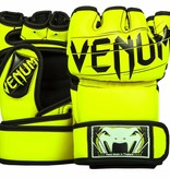 "VENUM Venum MMA Boxhandschuhe ""Undisputed 2.0"" - Gelb"