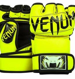 "VENUM Venum MMA Handschuhe ""Undisputed 2.0"" - Gelb"