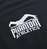 "Phantom Athletics Rashguard ""STORM Nitro"" - Schwarz/Grau - Kurzarm"