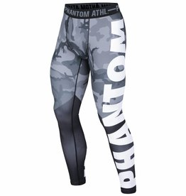 "Phantom Athletics Compression Leggings ""Domination Camo"" - Camo"