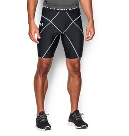 "UNDER ARMOUR Compression Shorts ""ARMOUR Heatgear Core"" - Schwarz"