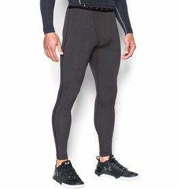 "UNDER ARMOUR Leggings ""Cold Gear Armour Compression"" - Grau"