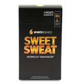 Sweet Sweat Workout Enhancer Wärmecreme - Körper Creme 14 x 15g
