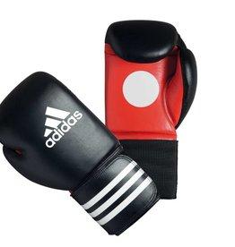 ADIDAS Trainer Sparring Pratze / Boxhandschuhe