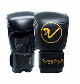 VEEPER® One  Premium Echtleder Boxhandschuhe