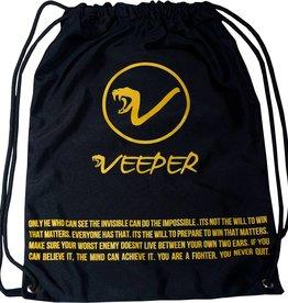 VEEPER® VEEPER® Gi Bag - Gym Bag, Boxhandschuh Tasche, Freizeit Beutel, Trainingstasche, Sporttasche