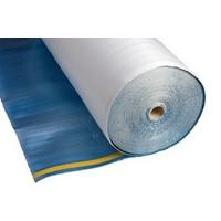 Miofol® AVS 4 vloer isolatiefolie B1,5 x L50 meter (75 m2)