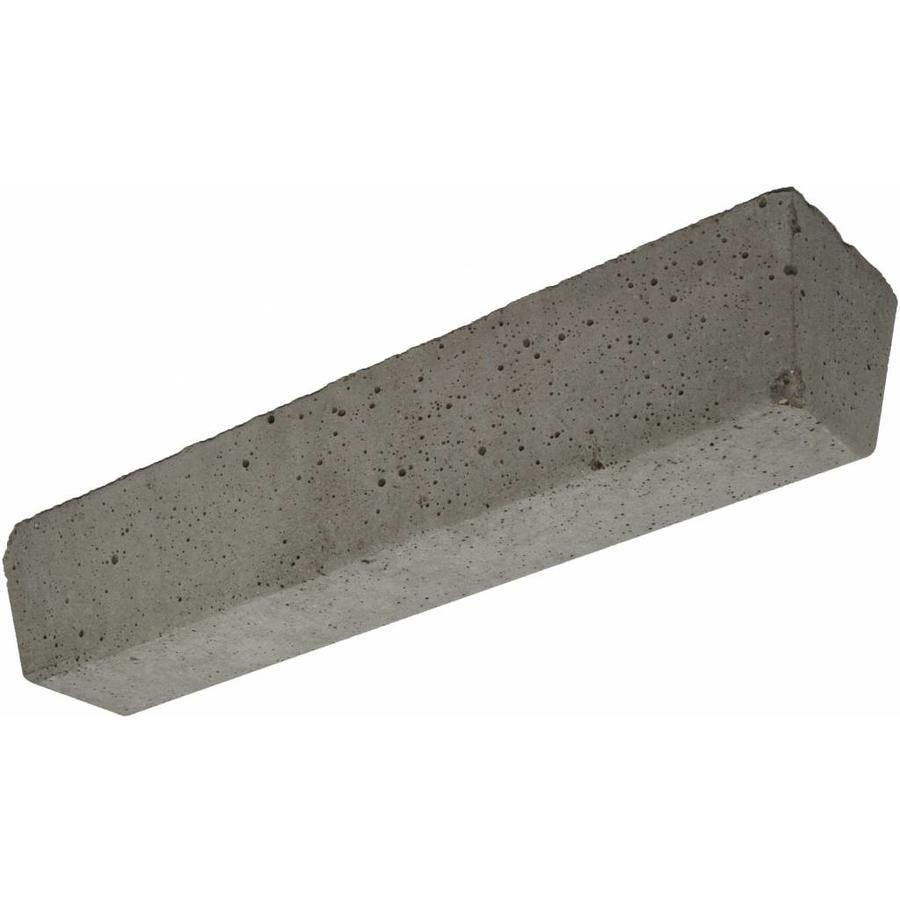 40 stuks Beton stelribben in zak - 5 x 23 x 3 cm