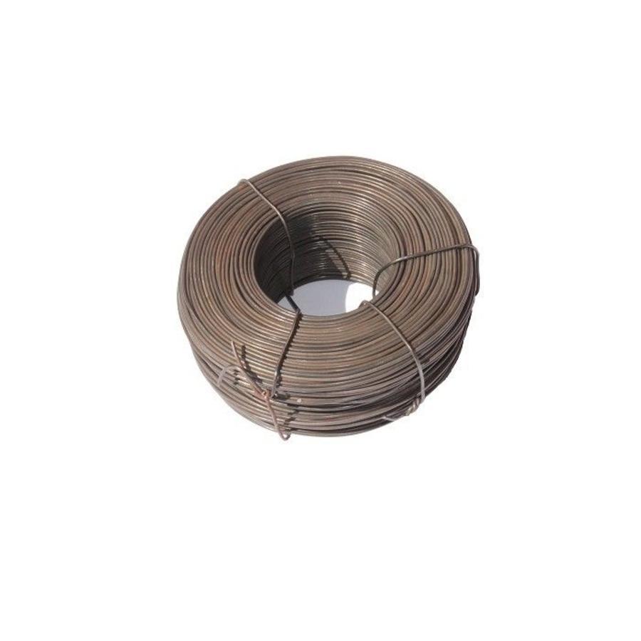1.25 kg vlechtdraad 1.2 mm - t.b.v. Ideal vlechthaspel