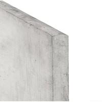 Betonplaat 3,5 x 24  x 184 cm - Grijs