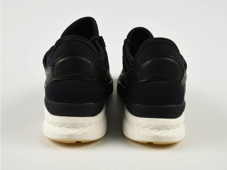 Ignite Sock Select Black/Black 360100 01