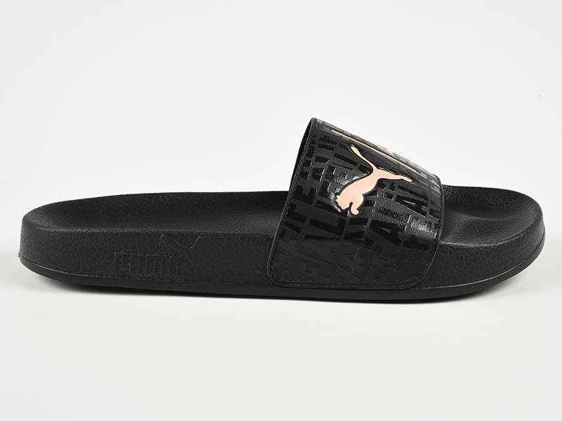 X Alife Leadcat Black/Peach 360264 01
