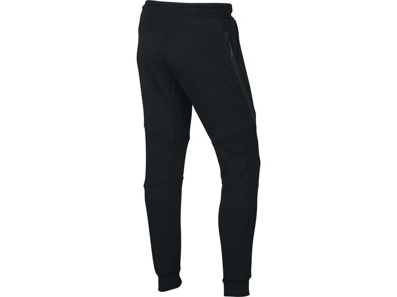 Sportswear Tech Fleece Jogger Black/Black 805162 010
