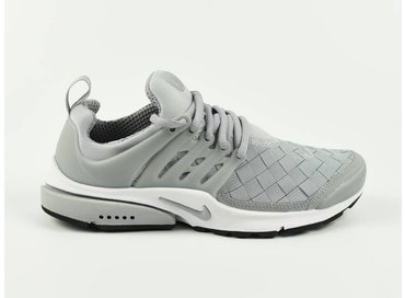 Nike Air Presto SE Wolf Grey/Wolf Grey/Black/White 848186 002