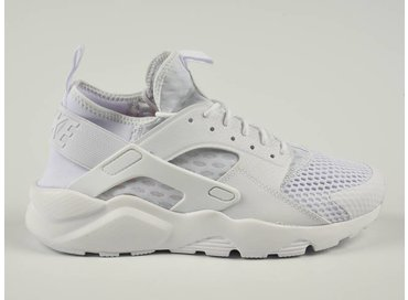 Air Huarache Run Ultra BR White/White 833147 100