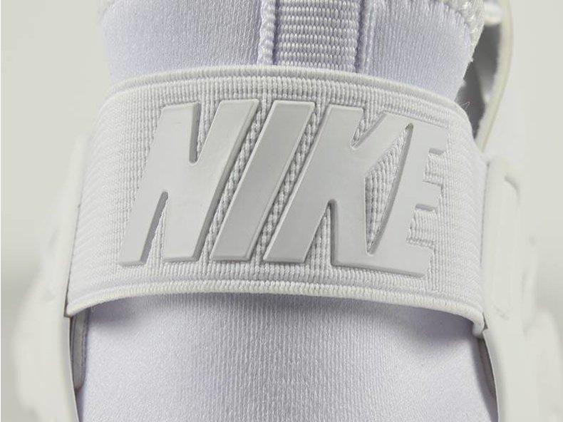 Air Huarache Run Ultra BR White/White 833147 100