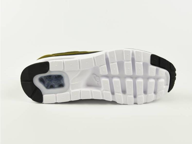 Air Max 1 Ultra SE Olive/Black Olive-White 845038 300