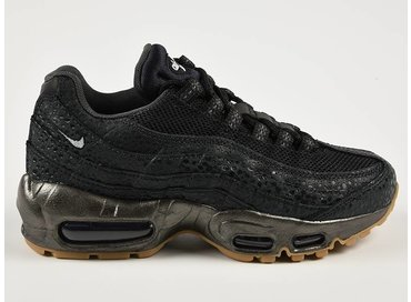 Nike WMNS Air Max 95 PRM Black/White/Anthracite 807443 002