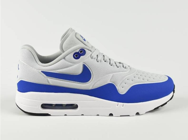 nike dames air max 1 royal blue