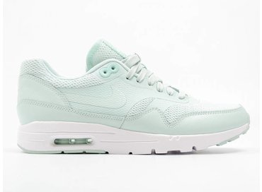 Nike W Air Max 1 Ultra Essentials Fiberglass/Fiberglass/White 704993 302
