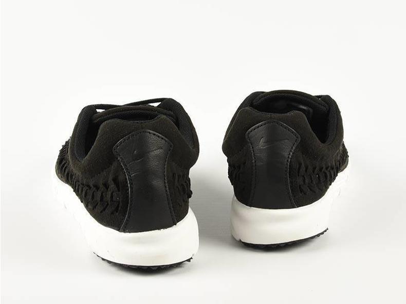 Woven Black/Black-Summit White 833132-001