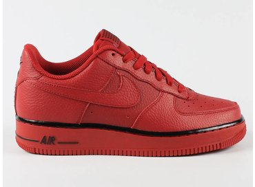 Nike Air Force 1 Gym Red/Gym Red 488298 627