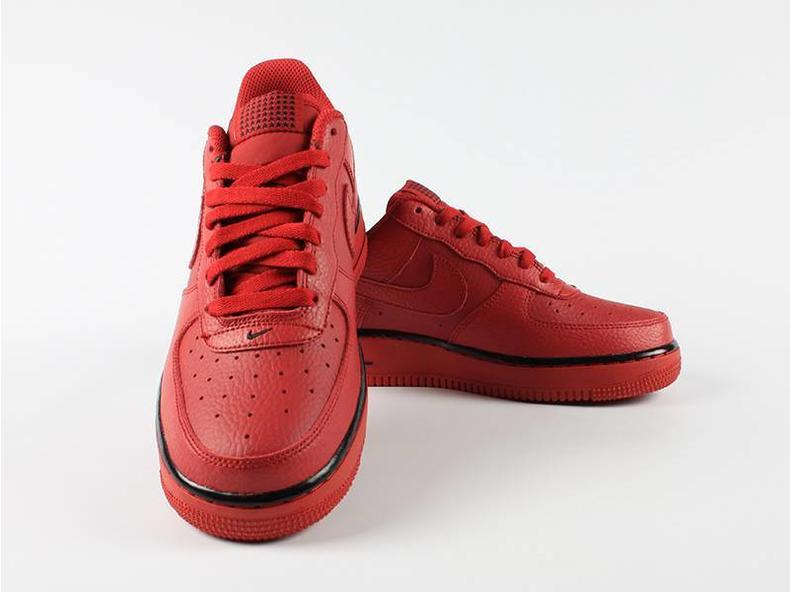 Air Force 1 Gym Red/Gym Red 488298 627