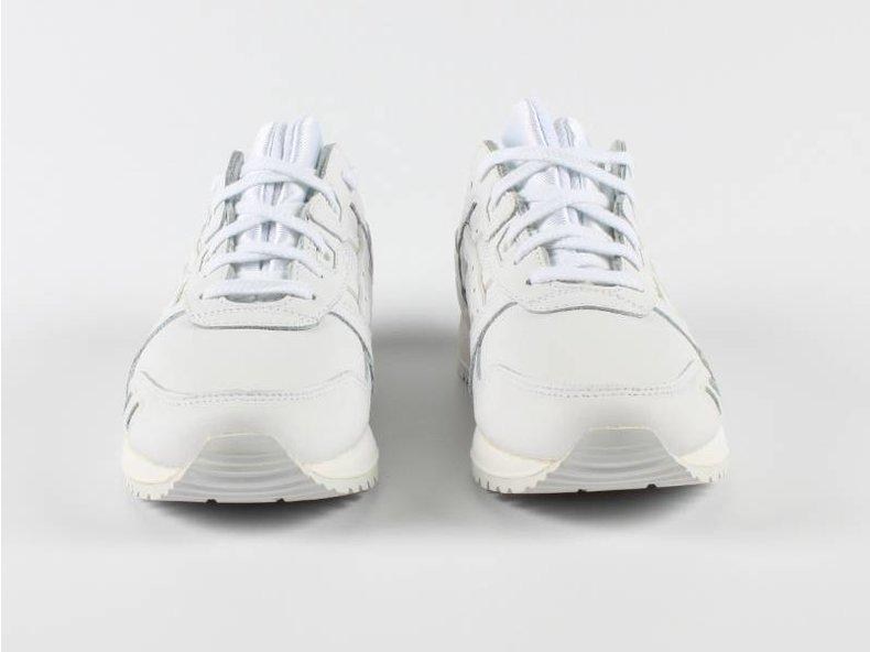Gel Lyte III White/White H534L-0101