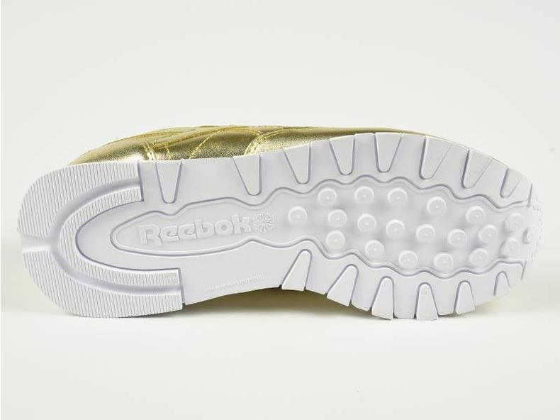 Classic Leather Ripple Mono Sensation/White V70668